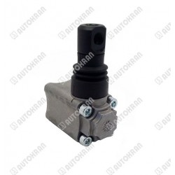 Konsola rozdzielacza typ HC dźwignia, gałka, rączka,