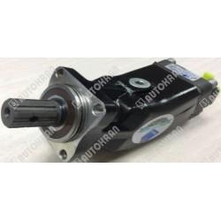 Pompa tłoczkowa, skośna hydrauliczna BH. 35l L/R, zamiennik dla pompy SUNFAB,