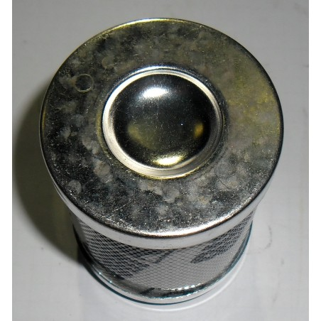 Zbiornik oleju 86l. zakabinowy z filtrem Bi.