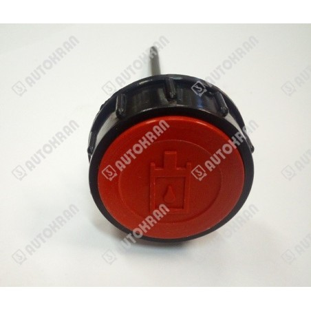 Panel przycisków ( naklejka ) pilota XS DRIVE, oryginał, HIAB, 3873136, 387-3136