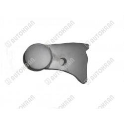 Zabezpieczenie sworznia ramienia płytka - oryginał HIAB 3719375