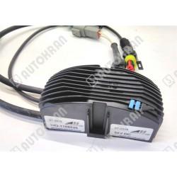 Rozdzielacz 6-sekcyjny V50 zamiennik dla części HIAB 3921158, RM276