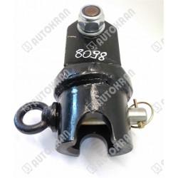 Filtr powrotny aluminiowy, duży przepływ HYDAC / PARKER zamiennik LOGLIFT 9868828