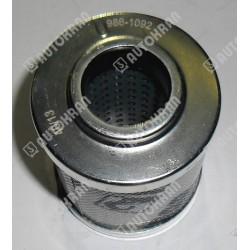 Sworzeń do dźwigni rozdzielacza długi fi 8mm / 32mm, oryginał, HIAB 3905853