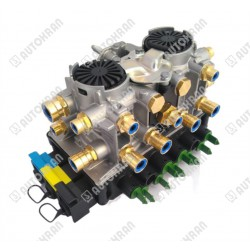 Zawór HALDEX modulator EB+...