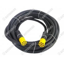 Przewód elektryczny EB+...