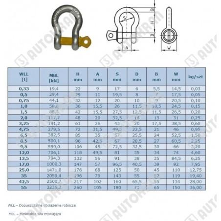 Filtr ciśnieniowy 320 Bar (obudowa + wkład)