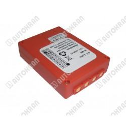 Bateria HBC Radiomatic 6V...