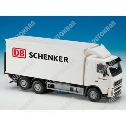 Model samochodu VOLVO FH Schenker + winda Zepro