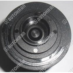 Wkład filtra hydraulicznego zrzutowego oleju HYVA - 14896991A