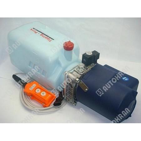 Wkład filtra ciśnieniowy HIAB - 9861084
