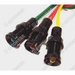 Zestaw naprawczy SLK9/RM210/RS270/280 (sprężyna suwaka fi29 + śruba i miseczka + podkładka uszczelniacz)