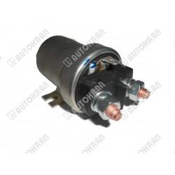 Cewka, stycznik, przekaźnik, silnika elektropompy, powerpack 24VDC / 200A