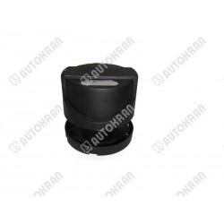 Korek oleju plastikowy z filtrem powietrza - oryginał, HIAB 3375854