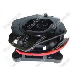 Szybkozłącze KINSHOFER dolne do akcesoriów: wideł, chwytaka, łyżki, itp. - samo gniazdo - KM 505 02