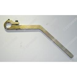 Dźwignia rozdzielacza - zamiennik dla części HIAB 3774937